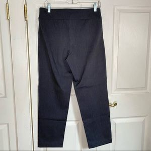 CounterParts charcoal grey pull on pants